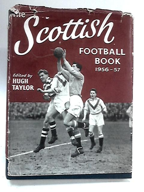 The Scottish Football Book by Hugh Taylor ( ed. ):