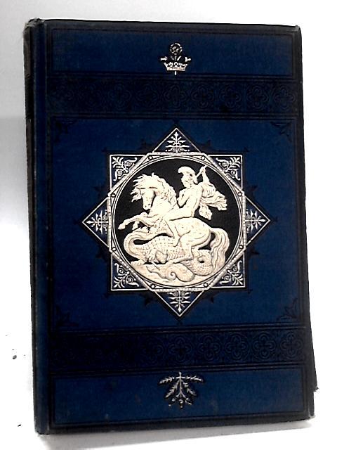 Comprehensive History England Civil Military by Macfarlane