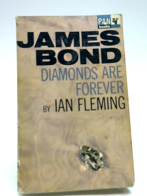 Diamonds are Forever by Fleming, Ian.