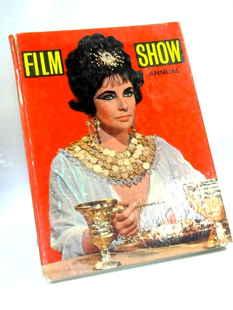 Film Show Annual - 1962 by Ken Simmons