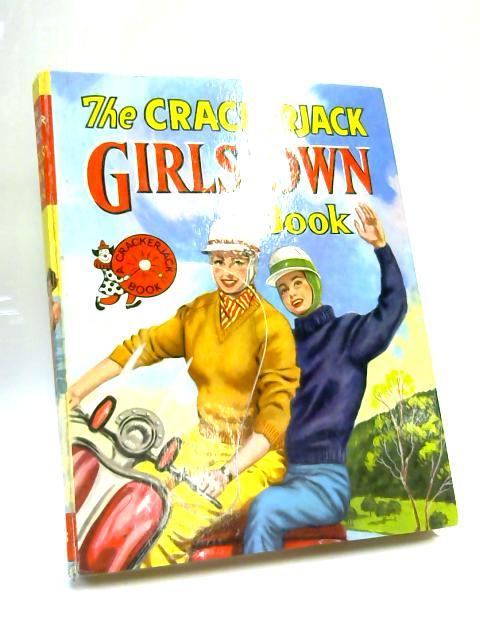 Crackerjack Girl Own by Anon