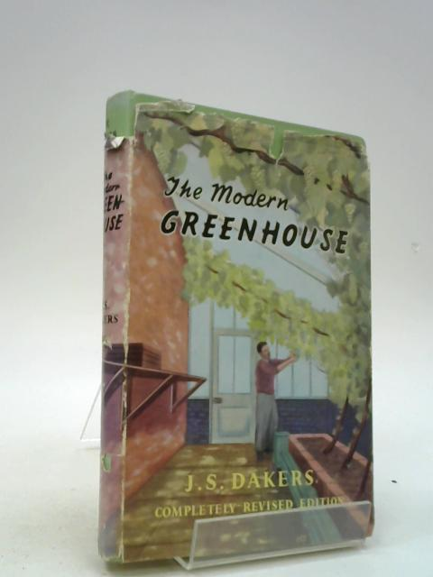 Modern greenhouse By Dakers