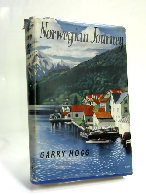 Norwegian Journey by Garry Hogg
