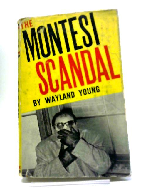 The Montesi Scandal by Wayland Young