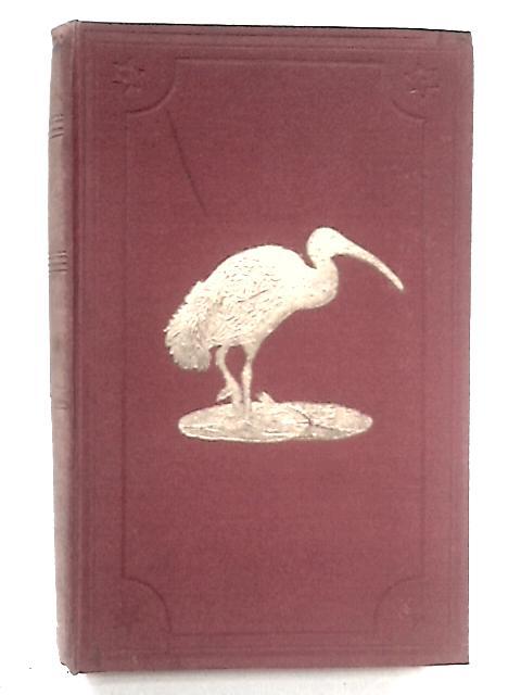 The Ibis Vol. 97 by R. E. Moreau