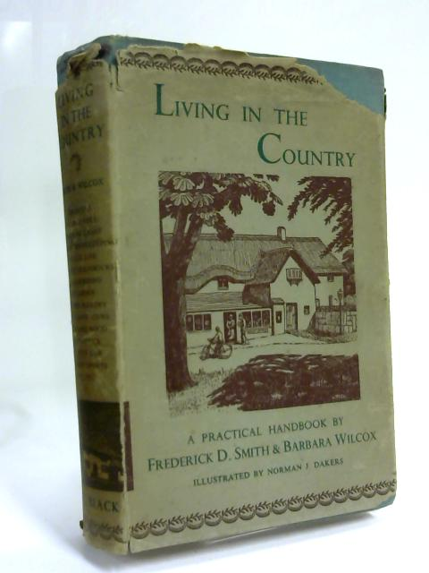 Living in the Country by Frederick D. Smith