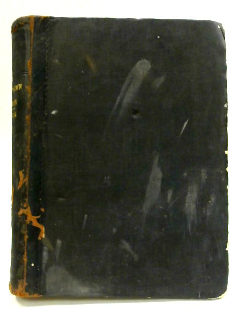 Boy's Own Paper 1887-8 by Various