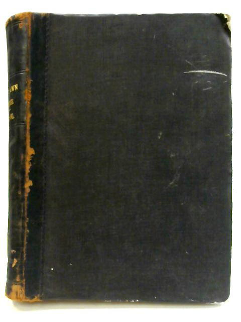 Boy's Own Paper 1888-90 by Various