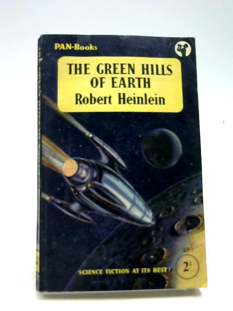 The Green Hills of Earth by Heinlein, Robert A