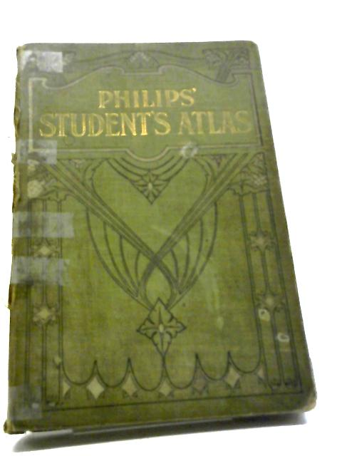 Student Atlas by George Philip