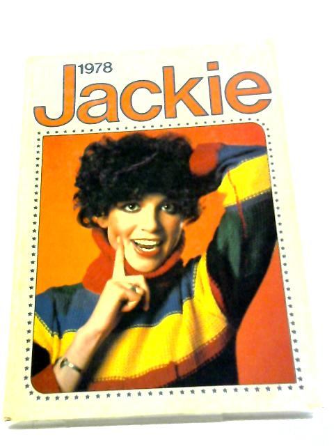 Jackie Annual 1978 by Unknown