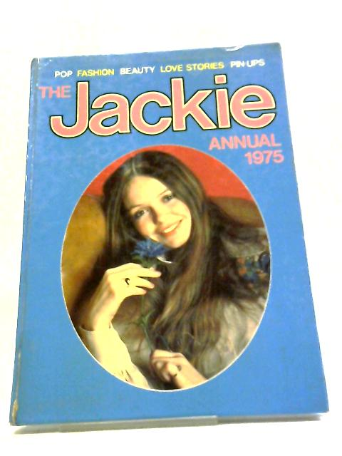 The Jackie Annual 1975 by Unknown