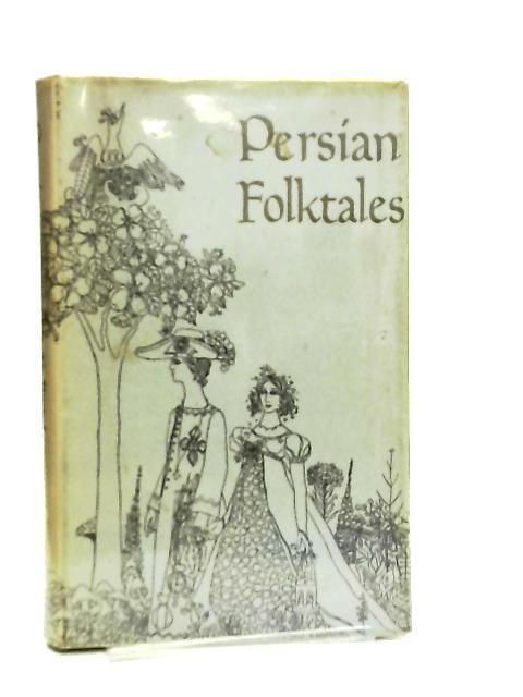 Persian Folktales by Anon