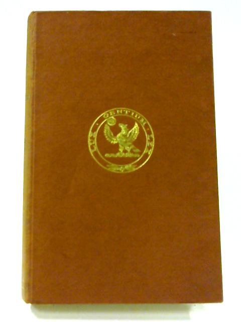 The Construction of Deeds and Statutes By C. E. Odgers