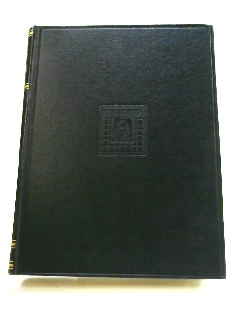 The Millwright and Maintenance Engineer Volume III by J. A. Oates