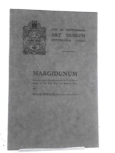 Margidunum; by Oswald, Felix