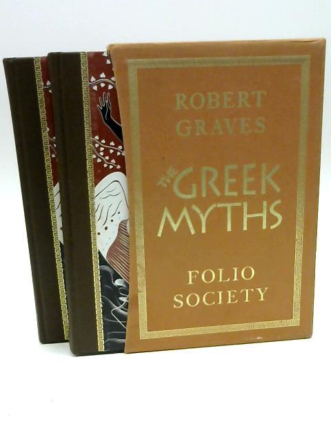The Greek myths by Graves, Robert
