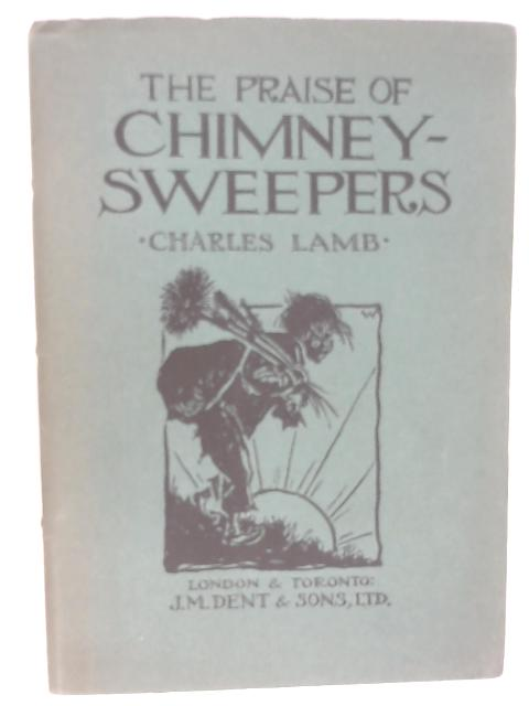 The Praise of Chimney-Sweepers by Charles Lamb