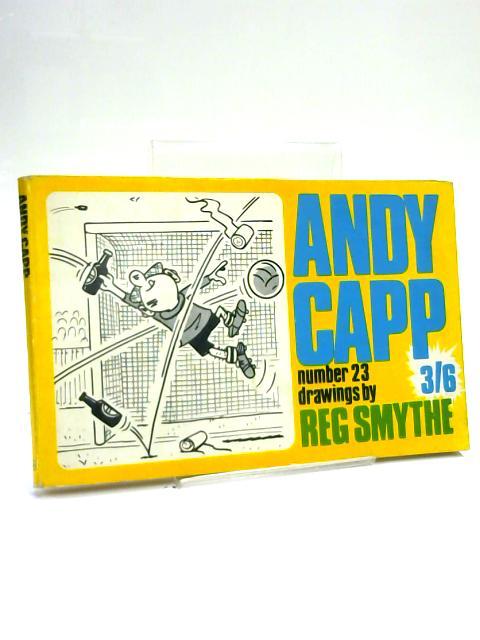 Andy Capp, Number 23 by Reginald Smythe