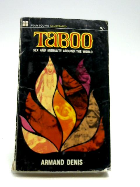 Taboo by Armand Denis