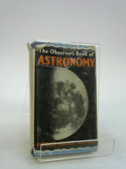 The Observer's Boom of Astronomy by Patrick Moore