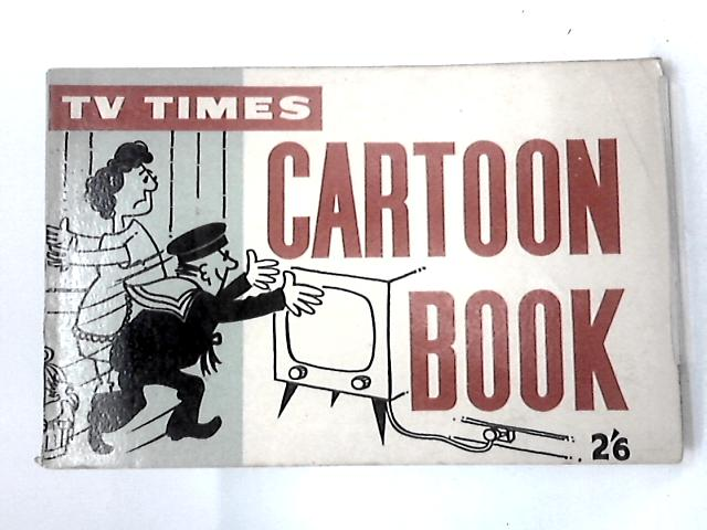 TV Times Cartoon Book by TV Times