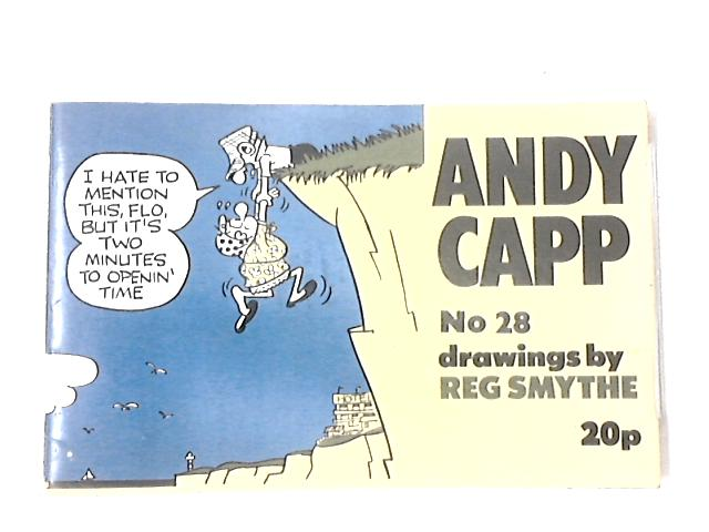 Andy Capp Number 28 by Anon