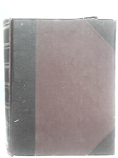 The British Printer Vol. XXIV by Anon
