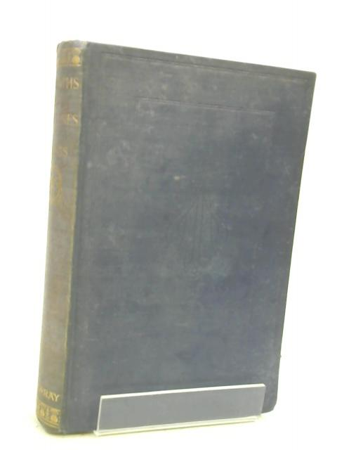 Field Paths And Green Lanes in Surrey and Sussex. by Jennings, Louis J.