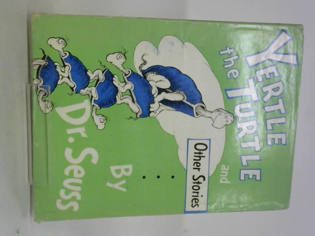 Yertle The Turtle by Dr.Seuss