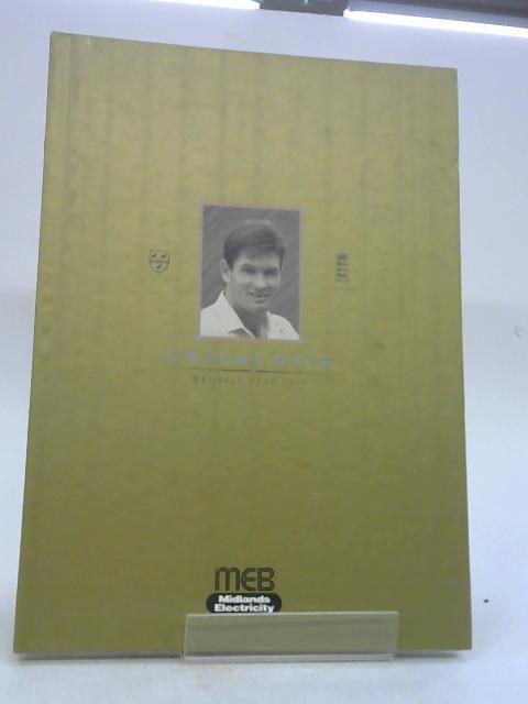Graeme Hick Benefit Year 1999 by Hick,Graeme