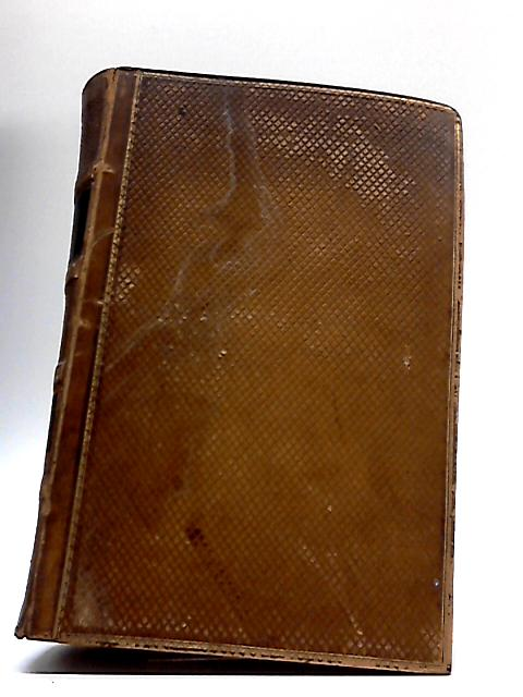The Rural Cyclopedia, Volume IV By Rev. John M. Wilson