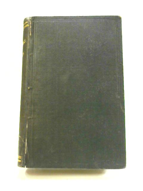 The Whole Works of Xenophon By Xenophon