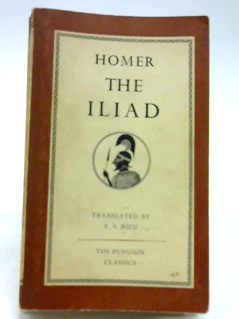 an analysis of the importance of the rituals of mourning to the greeks in the iliad by homer Two great classics of greek antiquity, homer's epic poems the iliad and the odyssey, relate incidents of dealings with the gods of hades, the underworld, and of.