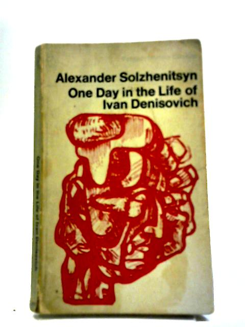one day in the life of ivan denisovich dehumanization essay Everything you ever wanted to know about the quotes talking about rules and order in one day in the life of ivan denisovich, written by experts just for you.