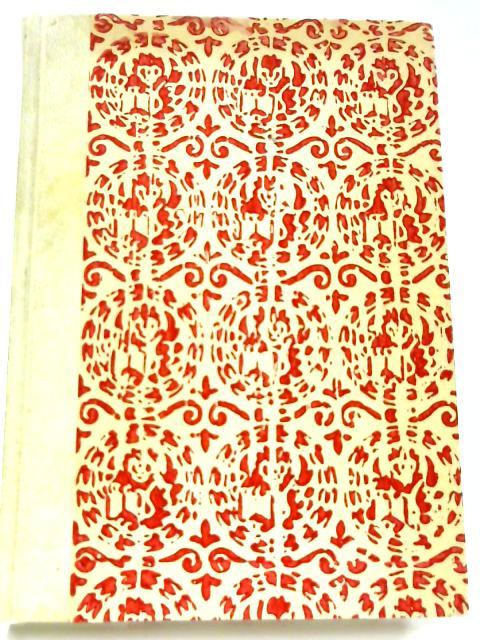 The Alphabet Book In Venezia by A. M. K
