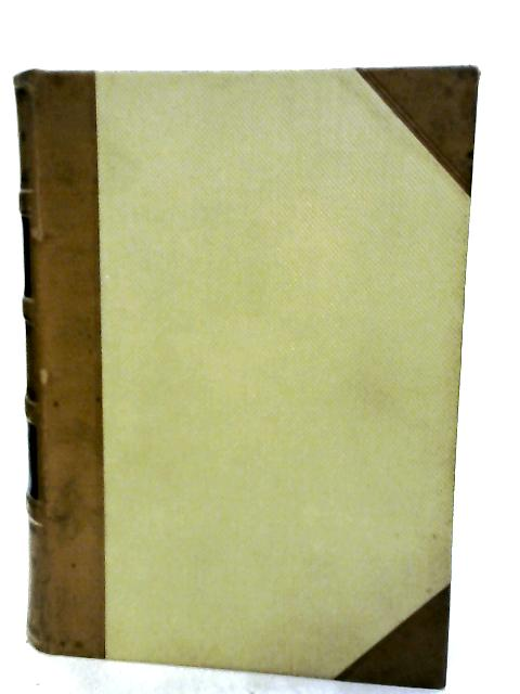 The Times Law Reports Volume 107 Mrch to August 1912 By Various