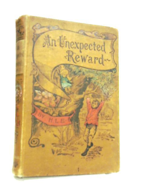 An Unexpected Reward or Hugh Morton's Legacy by H. L. E