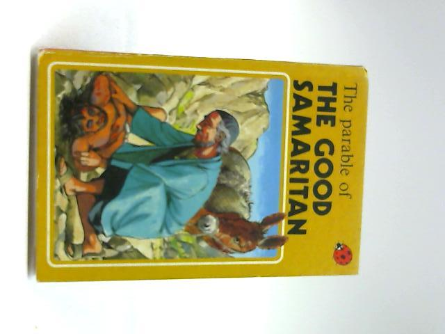 The Parable of the Good Samaritan (Easy Reading Books) by Mandeville, Sylvia