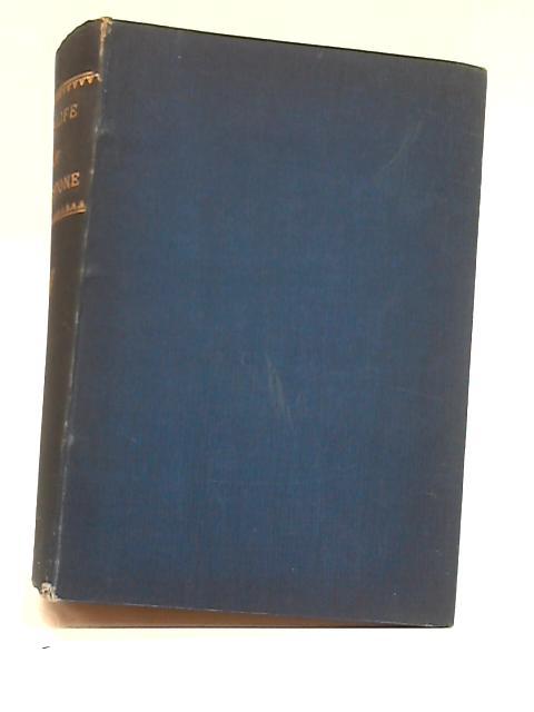 The Life of William Ewart Gladstone by Edited By Sir Wemyss Reid