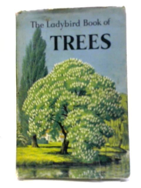 Ladybird Book of Trees by Brian Seymour Vesey-Fitzgerald
