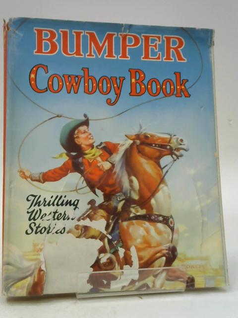 Bumper Cowboy Book by Unspecified