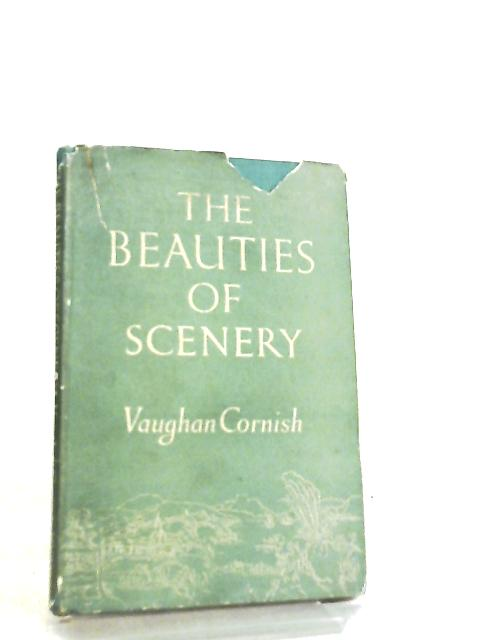 The Beauties of Scenery by F. J. Cornish