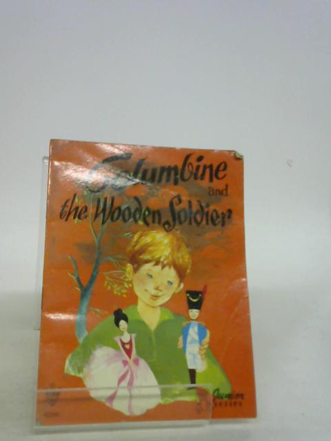Columbine and the Wooden Soldier by D.M. Priestley