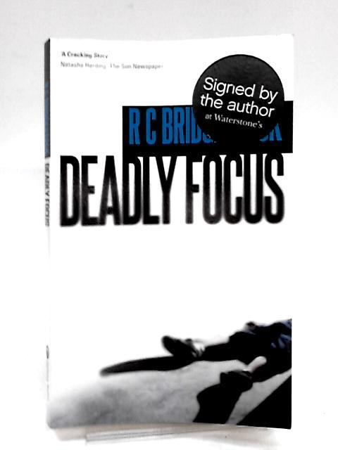 Deadly Focus by Bridgestock