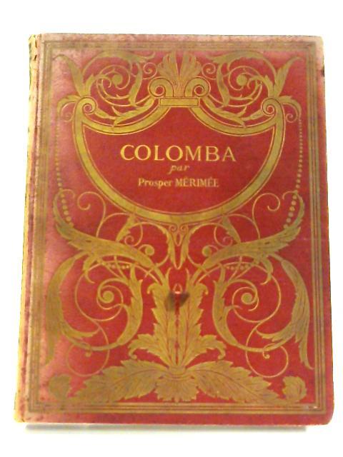 Colomba by Prosper M?