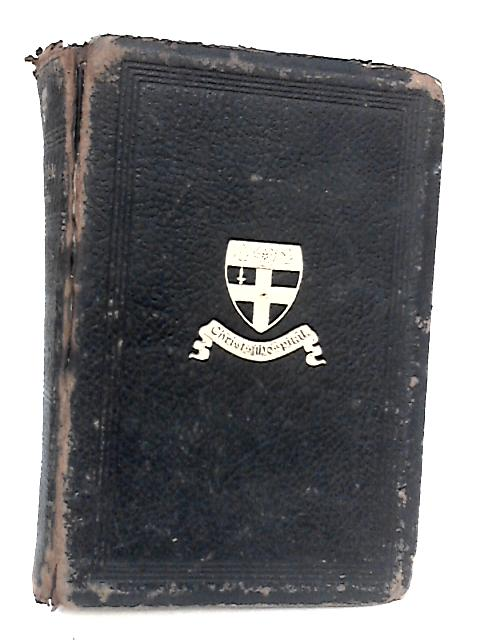 The Cambridge Picture Bible by Anonymous