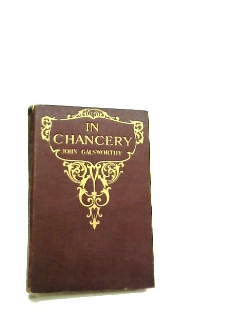 In Chancery by John Galsworthy