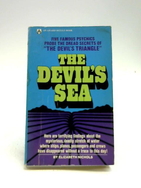 The Devils Sea by Elizabeth Nichols
