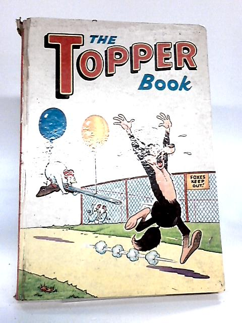 The Topper Book 1964 by No Author